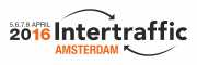 Logo INTERTRAFFIC 2016